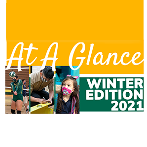 At A Glance - Winter Edition