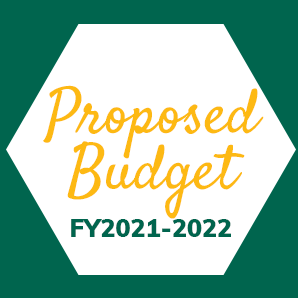 SY2021-2022 Proposed Budget Book